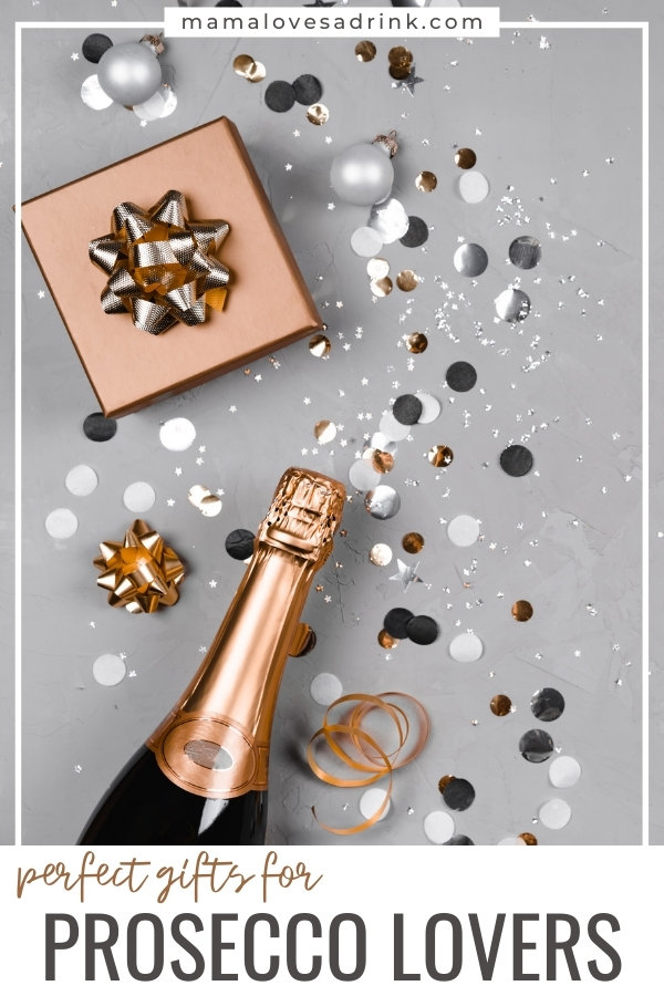 Prosecco Lover gifts
